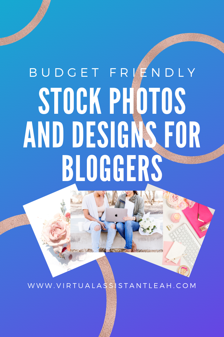 Where to find beautiful stock photos