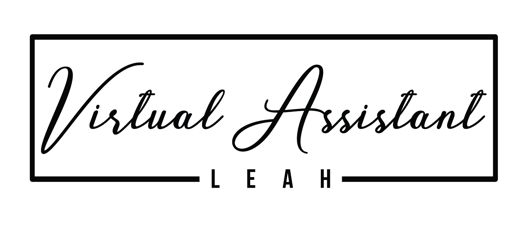 Virtual Assistant Leah